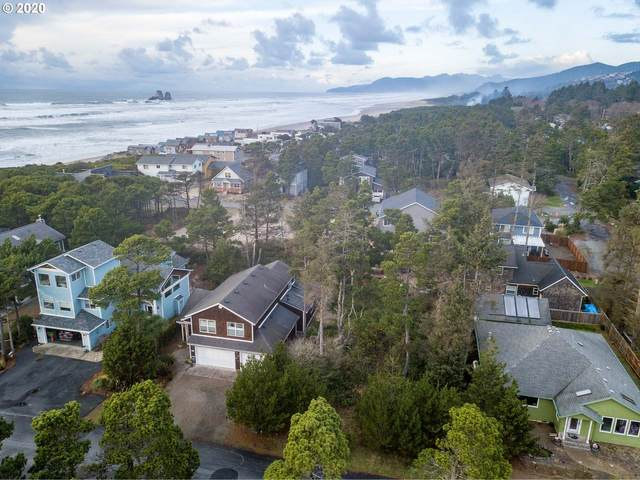 Pine Beach Loop, Rockaway Beach, OR 97136 (MLS #20013287) :: Gustavo Group