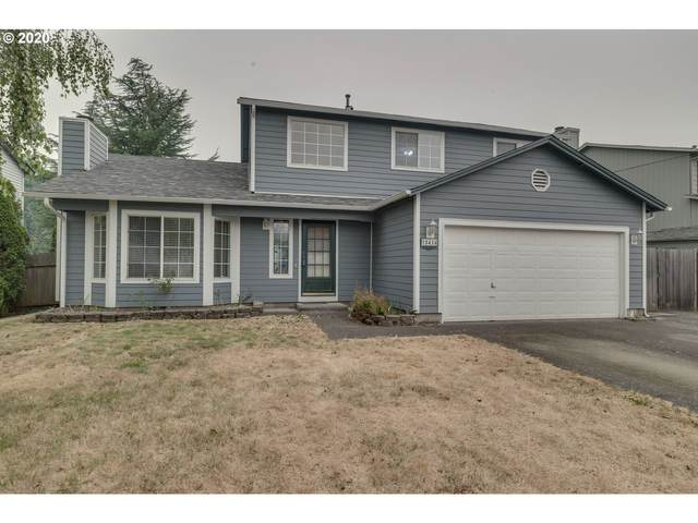 15414 NE 47TH Cir, Vancouver, WA 98682 (MLS #20013441) :: Gustavo Group