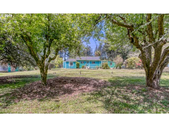 17520 Ross Ln, Brookings, OR 97415 (MLS #20013456) :: Townsend Jarvis Group Real Estate