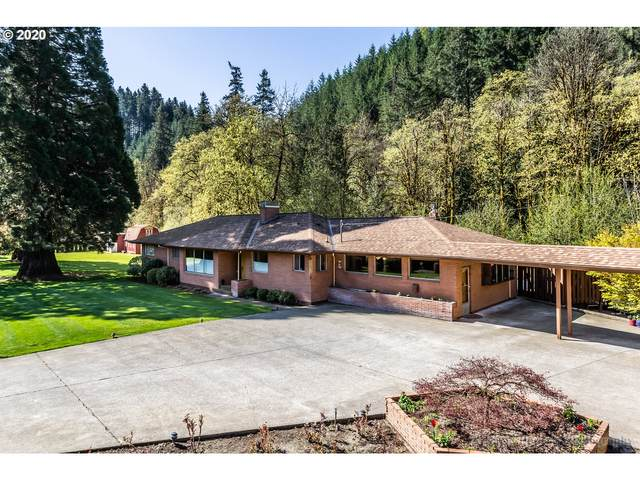32530 Scappoose Vernonia Hwy, Scappoose, OR 97056 (MLS #20013485) :: Song Real Estate
