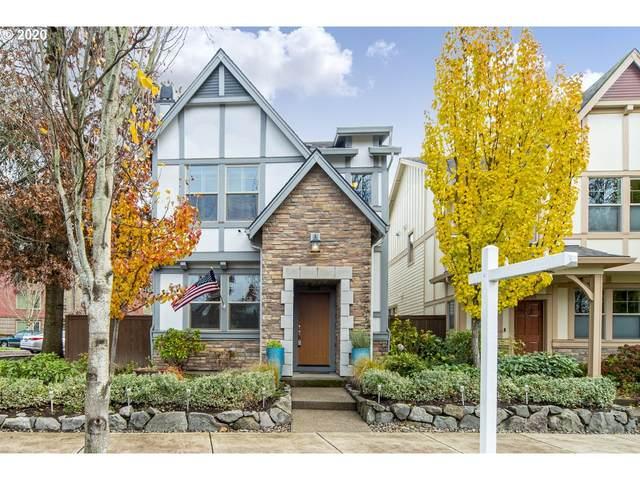 28909 SW Costa Cir W, Wilsonville, OR 97070 (MLS #20013497) :: TK Real Estate Group