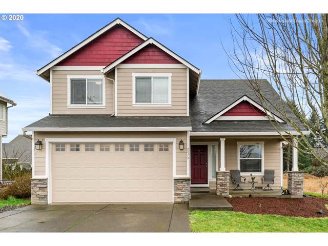 635 E Camellia St, Yamhill, OR 97148 (MLS #20013522) :: Next Home Realty Connection