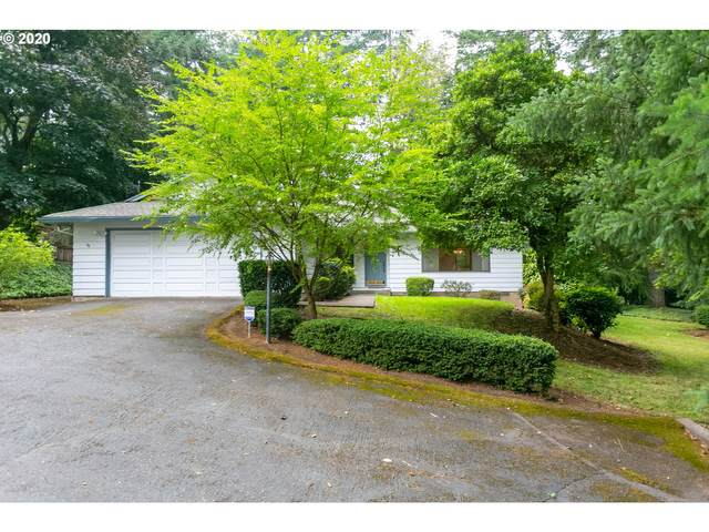 9905 SW Killarney Ln, Tualatin, OR 97062 (MLS #20013526) :: Next Home Realty Connection