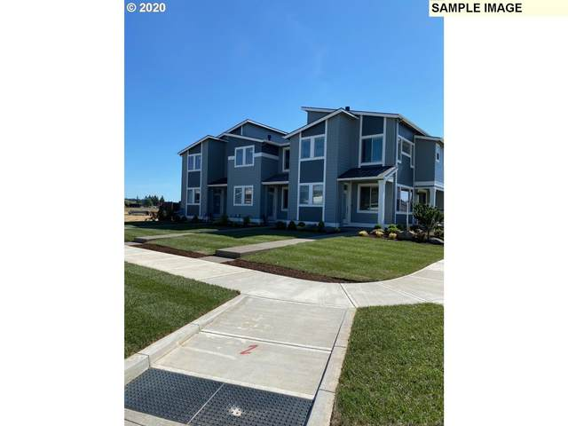 5461 SE Logan Ln #154, Hillsboro, OR 97123 (MLS #20013564) :: Gustavo Group