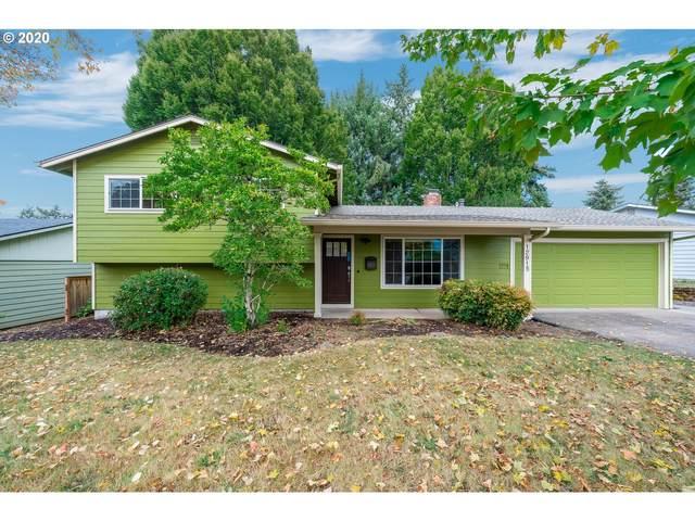 12915 SW Morrison St, Beaverton, OR 97005 (MLS #20013825) :: Brantley Christianson Real Estate