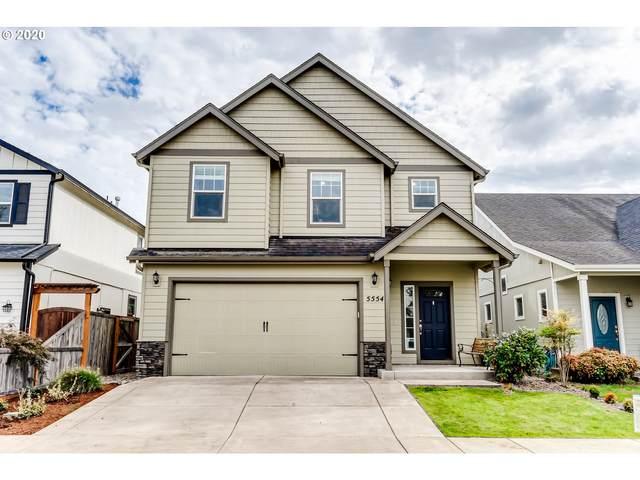 5554 Edna Way, Eugene, OR 97402 (MLS #20014241) :: Brantley Christianson Real Estate
