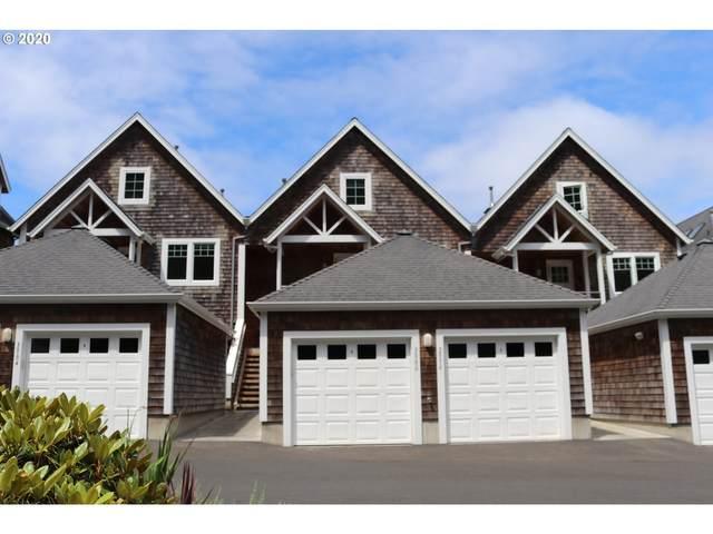 3956 Sunset Blvd, Seaside, OR 97138 (MLS #20014358) :: Fox Real Estate Group