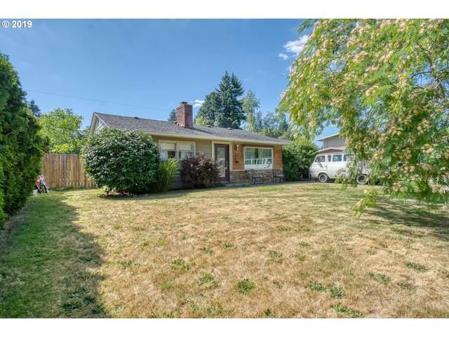 306 SE 95TH Ave, Vancouver, WA 98664 (MLS #20014423) :: Cano Real Estate