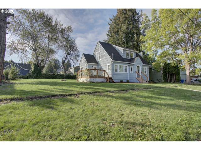 1207 W 23rd St, Vancouver, WA 98660 (MLS #20014550) :: McKillion Real Estate Group