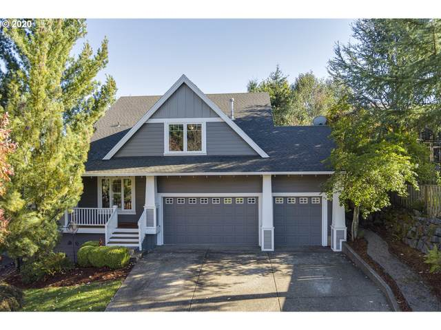 3055 Remington Dr, West Linn, OR 97068 (MLS #20014795) :: TK Real Estate Group