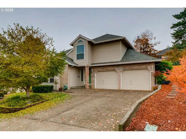 4455 NW Kahneeta Dr, Portland, OR 97229 (MLS #20014915) :: TK Real Estate Group