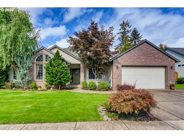 1420 NE 11TH Ave, Canby, OR 97013 (MLS #20015118) :: TK Real Estate Group