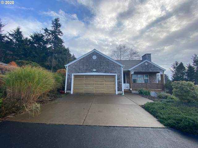 5935 Pacific Overlook Dr, Neskowin, OR 97149 (MLS #20015158) :: Premiere Property Group LLC