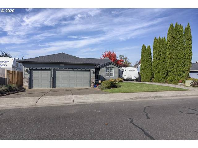 51773 SE 7TH St, Scappoose, OR 97056 (MLS #20015259) :: Change Realty