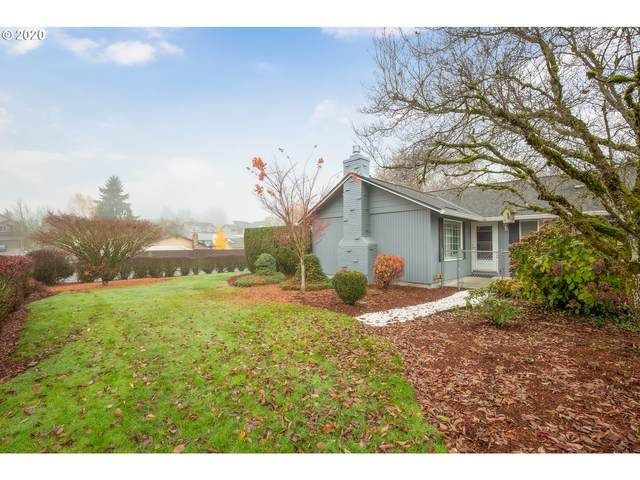 4617 NE 50TH Ave, Vancouver, WA 98661 (MLS #20015330) :: The Galand Haas Real Estate Team