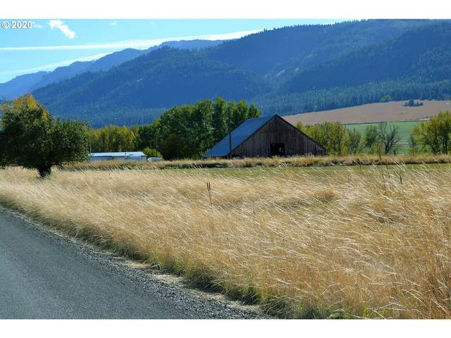 68340 Warnock Rd, Lostine, OR 97857 (MLS #20015372) :: Duncan Real Estate Group