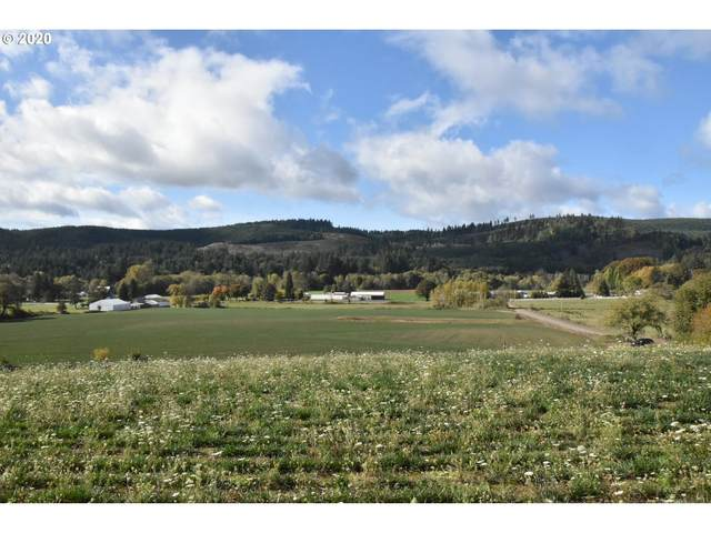 0 NW Murphy, North Plains, OR 97133 (MLS #20015426) :: Fox Real Estate Group