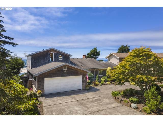1620 Park Loop, Netarts, OR 97143 (MLS #20015457) :: Fox Real Estate Group