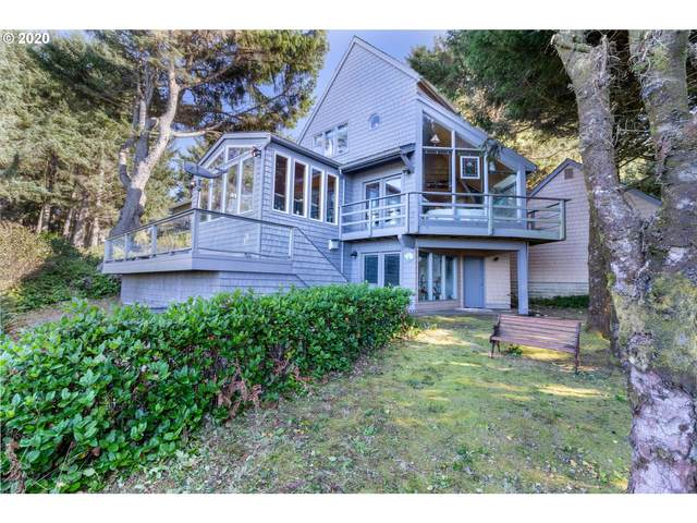 465 SW Cove Point, Depoe Bay, OR 97341 (MLS #20015699) :: Lux Properties