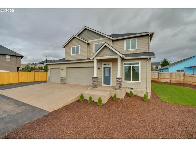 Estacada, OR 97023 :: McKillion Real Estate Group