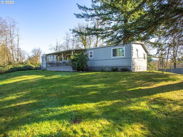62 Saints Rd, Washougal, WA 98671 (MLS #20015823) :: Holdhusen Real Estate Group