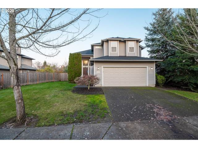 15374 NW Andalusian Way, Portland, OR 97229 (MLS #20015904) :: TK Real Estate Group