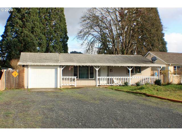 345 S 51st Pl, Springfield, OR 97478 (MLS #20015974) :: Duncan Real Estate Group