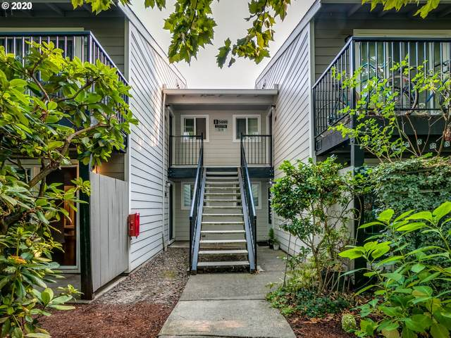 5488 SW Alger Ave I-1, Beaverton, OR 97005 (MLS #20016116) :: Stellar Realty Northwest