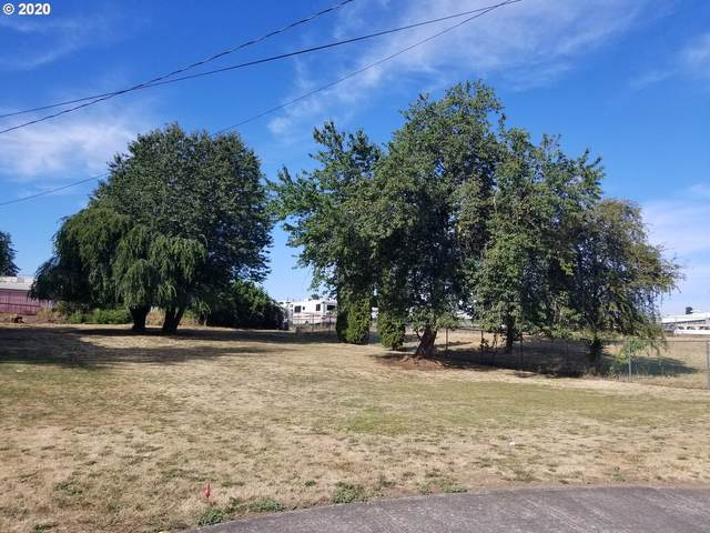 0 SW Maple St, Hillsboro, OR 97123 (MLS #20016207) :: The Galand Haas Real Estate Team