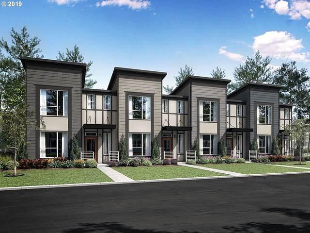 7426 SE Blanton St Lt98, Hillsboro, OR 97123 (MLS #20016252) :: McKillion Real Estate Group
