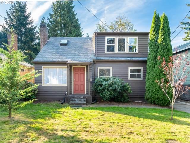8524 NE Beech St, Portland, OR 97220 (MLS #20016278) :: McKillion Real Estate Group