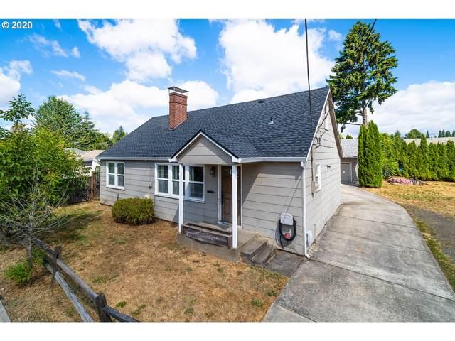 451 NW Garibaldi St, Hillsboro, OR 97124 (MLS #20016302) :: Next Home Realty Connection