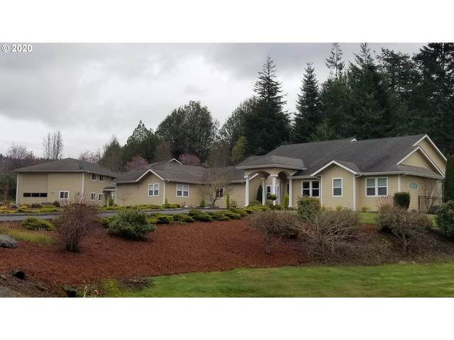 94048 Covey Ln, Coquille, OR 97423 (MLS #20016307) :: Townsend Jarvis Group Real Estate