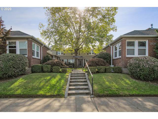 2530 NE Killingsworth St #2, Portland, OR 97211 (MLS #20016312) :: Premiere Property Group LLC