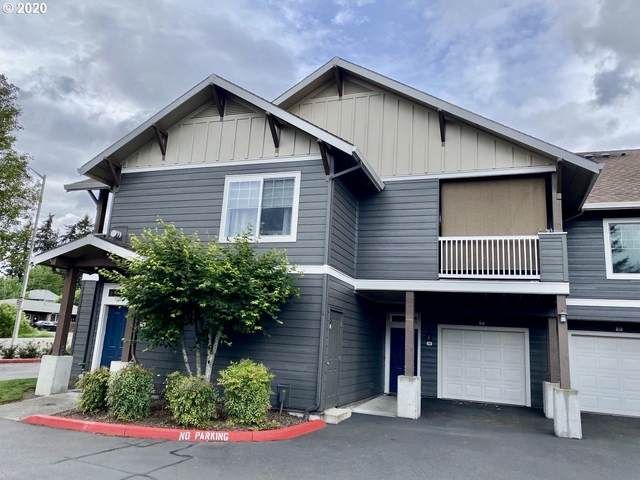 10800 SE 17TH Cir B-20, Vancouver, WA 98664 (MLS #20016367) :: Townsend Jarvis Group Real Estate