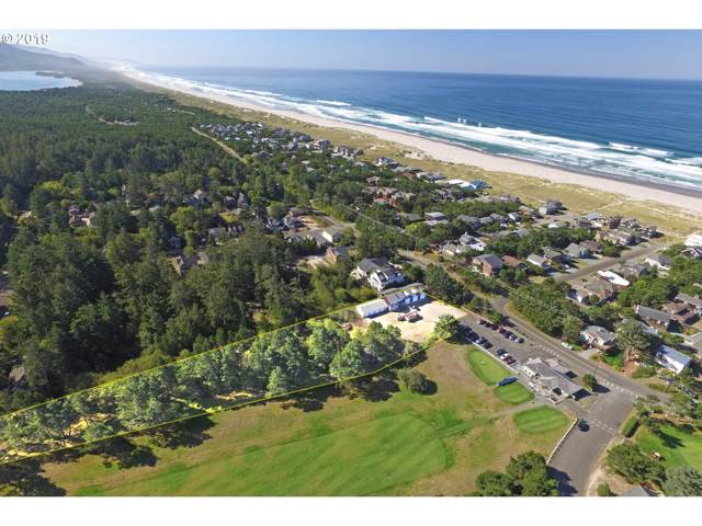 34815 Necarney Blvd, Manzanita, OR 97130 (MLS #20016387) :: The Liu Group