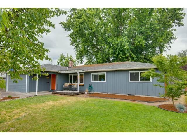 21670 SW York St, Beaverton, OR 97003 (MLS #20016628) :: Cano Real Estate