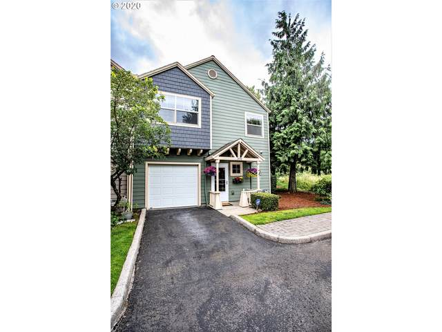 1450 SW Edgefield Meadows Ct, Troutdale, OR 97060 (MLS #20016800) :: Gustavo Group