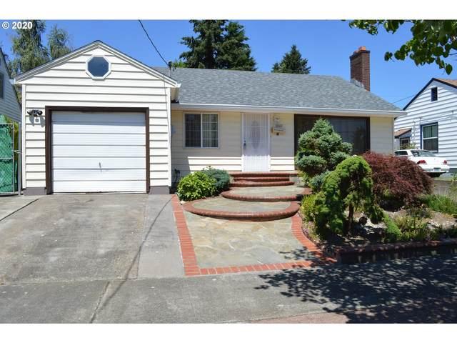 8567 NE Boehmer St, Portland, OR 97220 (MLS #20016877) :: Fox Real Estate Group