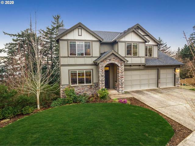 10749 SE Turnberry Loop, Happy Valley, OR 97086 (MLS #20017105) :: Next Home Realty Connection