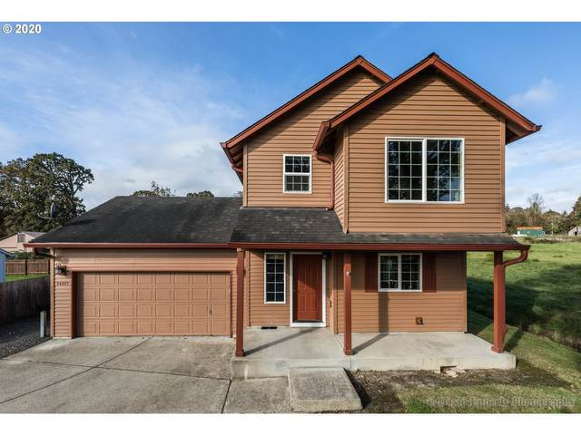 34997 Whitetail Ave, St. Helens, OR 97051 (MLS #20017446) :: Duncan Real Estate Group