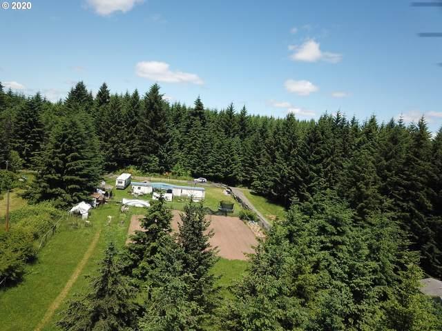 40912 NW Vision Ridge Ln, Banks, OR 97106 (MLS #20017825) :: Song Real Estate