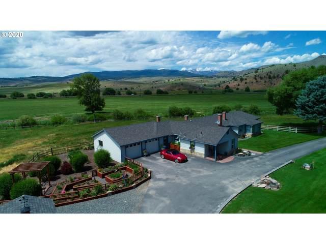 40290 Beaver Crk Lp Rd, Baker City, OR 97814 (MLS #20018205) :: Lux Properties