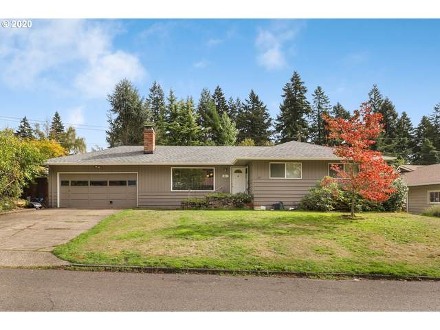 801 SE 95TH Ave, Vancouver, WA 98664 (MLS #20018232) :: Stellar Realty Northwest