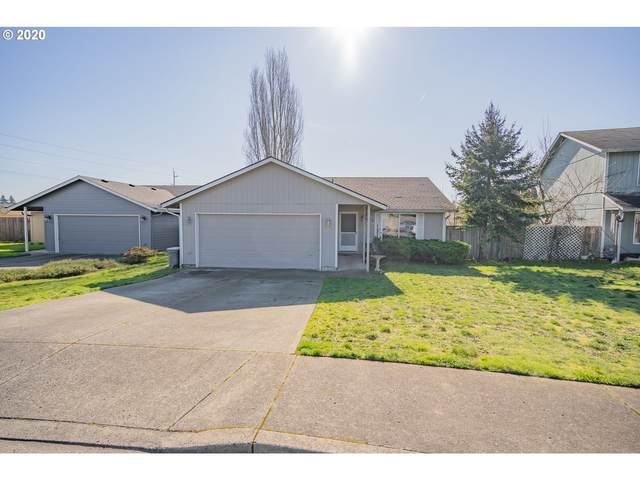 16015 NE 74TH St, Vancouver, WA 98682 (MLS #20018271) :: Brantley Christianson Real Estate