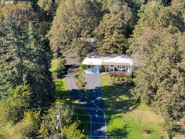 5823 Glen Echo Ave, Gladstone, OR 97027 (MLS #20018312) :: Next Home Realty Connection