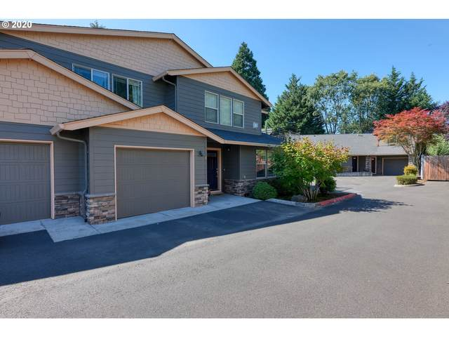 16910 SE 39TH St D-1, Vancouver, WA 98683 (MLS #20018427) :: Cano Real Estate