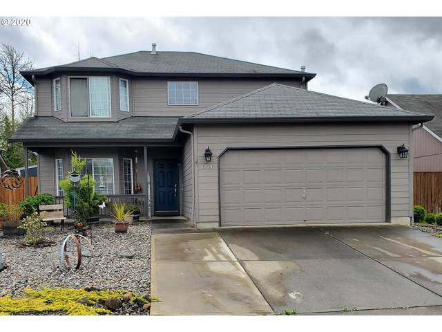 1709 NE 12TH St, Battle Ground, WA 98604 (MLS #20018677) :: Fox Real Estate Group