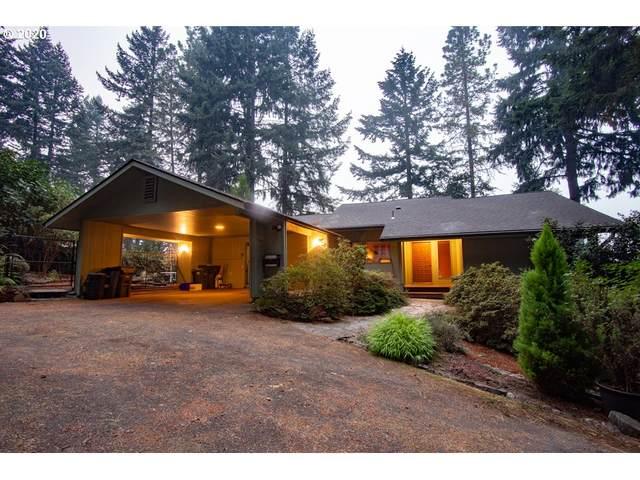 3970 Alder St, Eugene, OR 97405 (MLS #20018678) :: Fox Real Estate Group