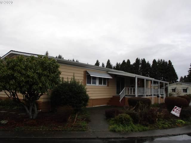 2232 42ND AVE SE #327, Salem, OR 97317 (MLS #20018686) :: Fox Real Estate Group